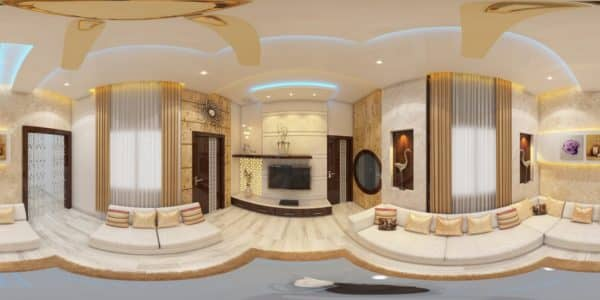Know The Many Facts Of Interior Rendering Design Services For Home