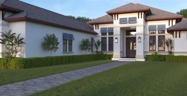 Architectural-3D-Rendering